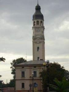 Снятинська ратуша