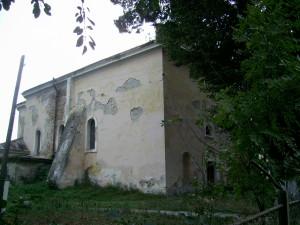 Вірменський костел у Снятині