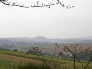 Опілля - Чортова гора біля Рогатина
