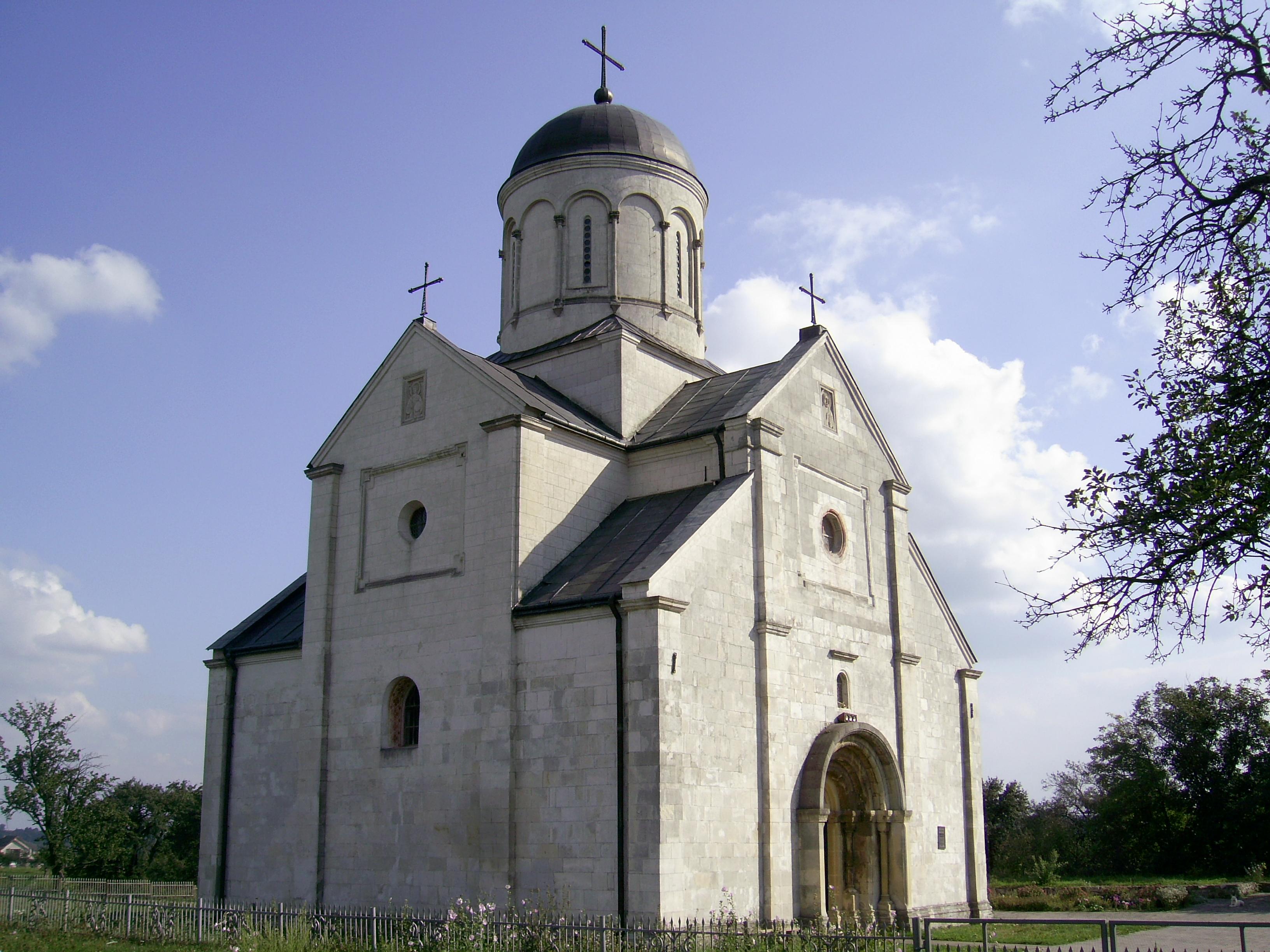 Церкви и храмы пантелеймона 13 фотография