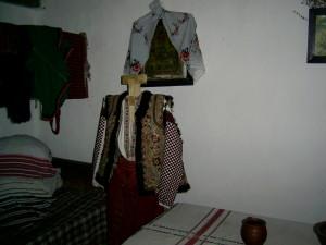 Музей народної архітектури та народного побуту в селі Крилос