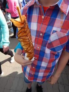 Картопляні чіпси