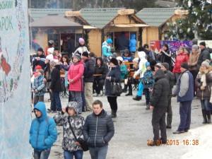 Буковельський ярмарок 2015
