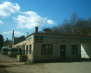 Пивоварня, у якому вариться микулинецьке пиво