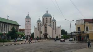 Греко-католицька церква святої Трійці у Тлумачі