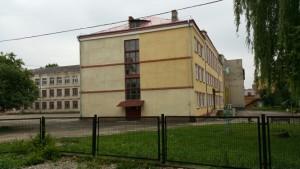 Тлумацька школа