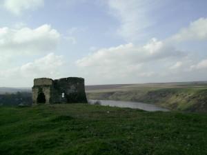 Жванецький замок