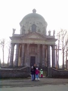 Костел Святого Йосипа у Підгірцях