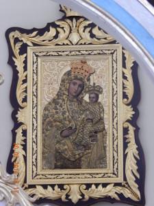 Галицька чудотворна ікона в селі Крилос