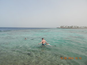 Якщо лікування поєднати з пляжним відпочинком - це покращить ефект оздоровлення