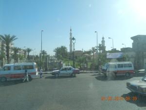 Єгипетське місто