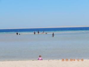 Морський пейзаж - хороша ідея для фотообоїв