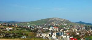 Карпатське місто Турка