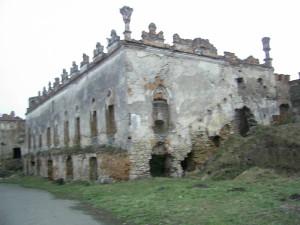 Замковий палац