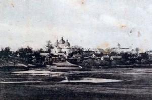 Стара фотографія Кам'янки-Бузької