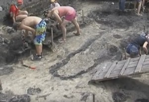 Студентська археологічна практика