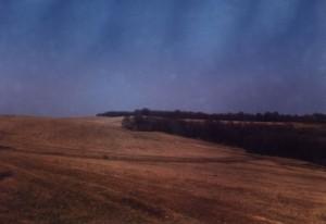 Ці поля - мезолітичні пам'ятки в Тлумацькому районі Івано-Франківської області