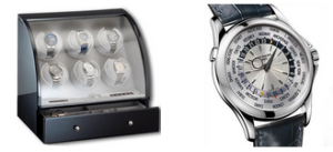Годинник - чудовий подарунок на свято, наприклад на іменини
