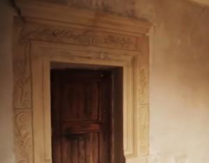 Дверний портал