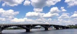 Киев - один из красивейших городов мира