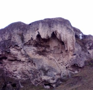 Монастир в Рукомиші біля Бучача