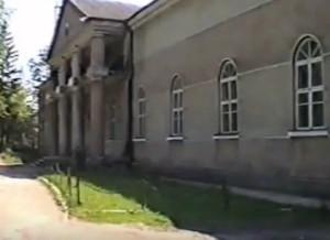 Палац графа Вільгельма Семинського