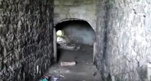 Підземелля замку
