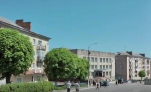 Центральна частина Козової забудована, можливо замчище теж під будівлями