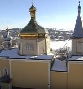 Вознесенська церква 1530 року у Вишнівці