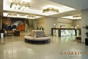 Изысканный интерьер в Gagarinn