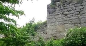 Замковий бастіон