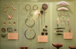 Експонати Львівського історичного музею