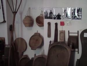 Музей Берегівщині в місті Берегово