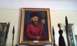 Музей Сагайдачного у Кульчицях
