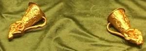 Скіфське золото - скіфські поселення знаходять у Пустомитівському районі