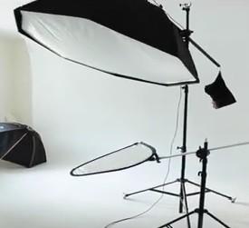 Софтбоксы нужны каждому профессиональному фотографу