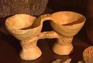Трипільський енеолітичний кубок