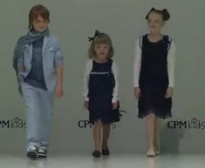 Детская одежда должна быть красивой и качественной