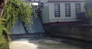 Касперівська гідроелектростанція