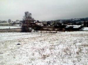 Колиндяни взимку