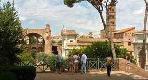 Липицька культура має тісні зв'язки з Римом