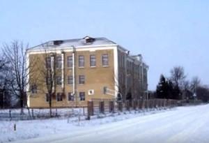 Школа у Пробіжній