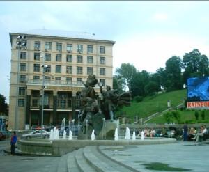 В Києві зі знаннями англійської мови можна знайти більш оплачувану роботу