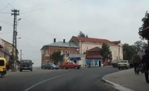 Вулиці Монастириськ