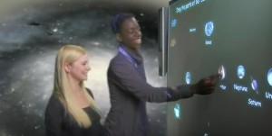Интерактивные доски можно использовать в учебных заведениях