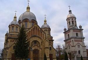 Греко-католицька церква у Товстому