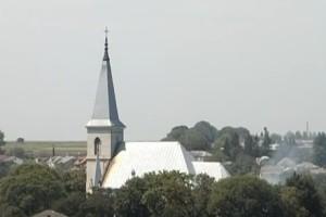 Костел Святого Антонія у Струсові