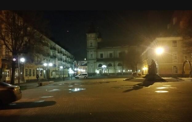 Робота в івано франківську нічні зміни