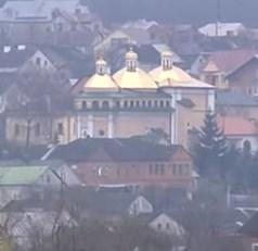 Оборонна Успенська церква