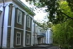 Палац у Заліщиках